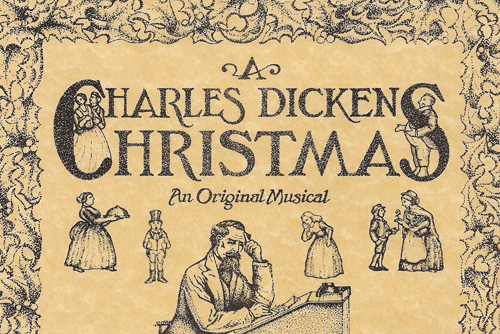 A Charles Dickens Christmas