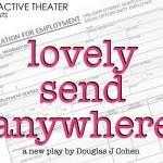 lovely send anywhere